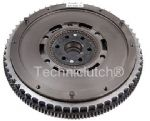 LUK DUAL MASS FLYWHEEL DMF & COMPLETE CLUTCH KIT W/ CSC ROVER 75 RJ 1999-2005